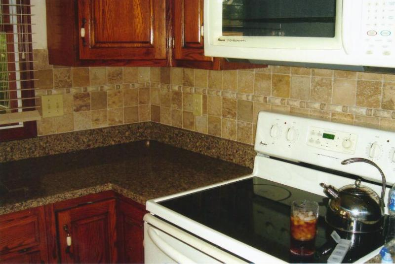 backsplash with christian ceramic tile joy studio design